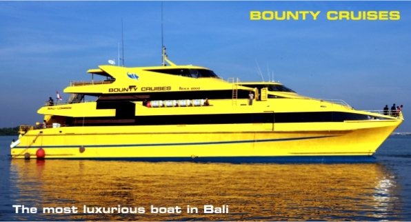 family bali tours - Bounty Cruises8